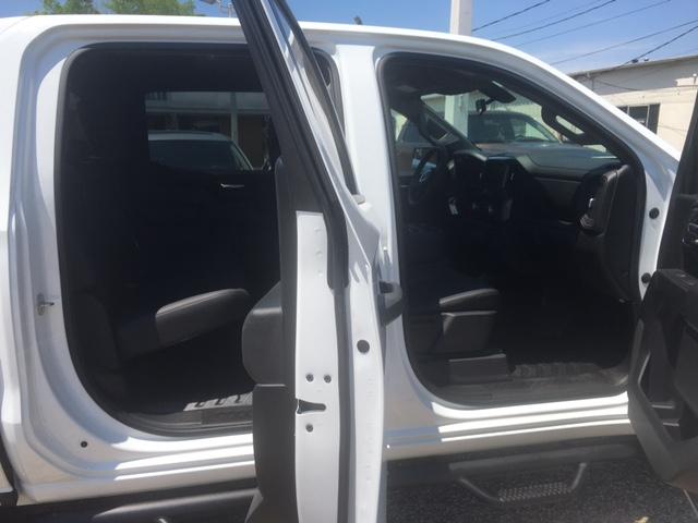 2020 GMC SIERRA CREW CAB 4X4 X31 PKG(2217)