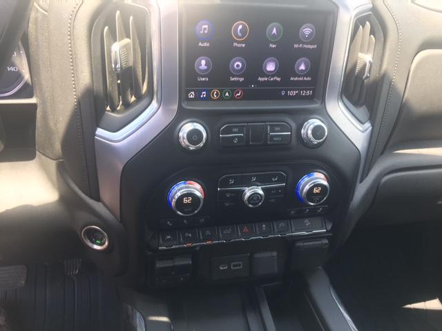 2019 GMC SIERRA SLT CREW CAB Z31 (2222)