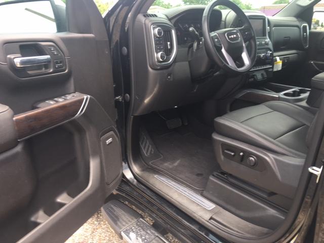 2020 GMC SIERRA CREW CAB X31 (2227)