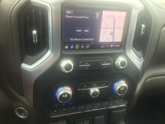 2019 GMC SIERA X31 CREW CAB 4X4 (2249)
