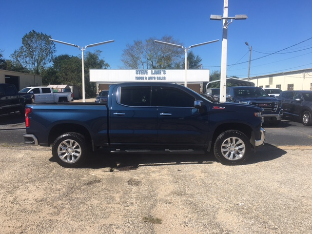 Steve Lane's Truck and Auto
